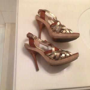 Michael Kors Shoes - Michael Kors high heel shoes